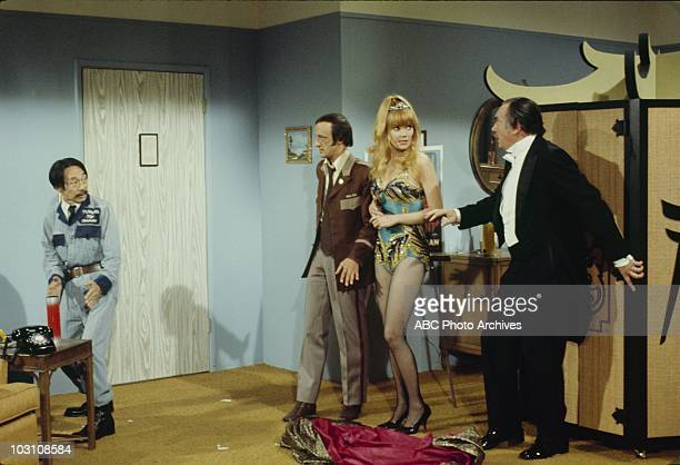 STYLE Love and the Disappearing Box Airdate October 20 1972 JERRY