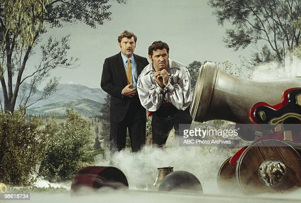 STYLE Love and the Duel Airdate March 5 1971 BOB