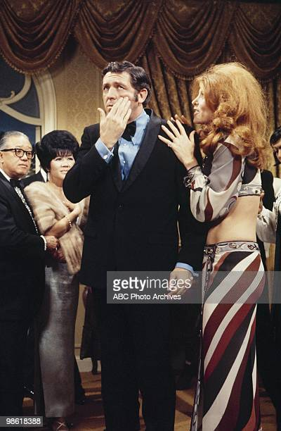 STYLE Love and the Duel Airdate March 5 1971 GEORGE