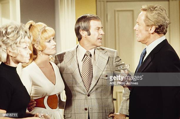 STYLE Love and the Fountain of Youth/Love and the House Bachelor/Love and the Particular Girl/Love and the Waitress Airdate December 17 1971 SUE