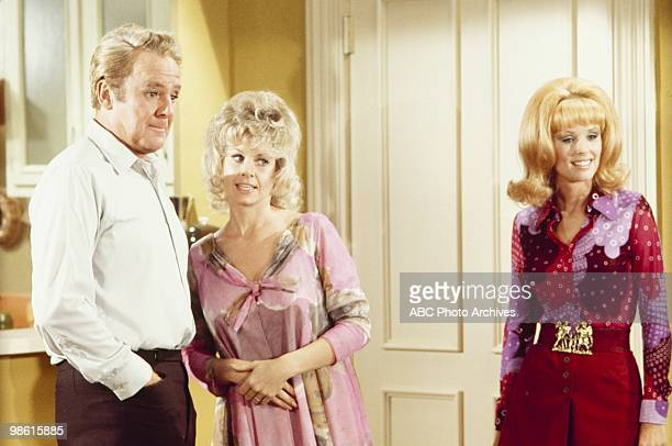 STYLE Love and the Fountain of Youth/Love and the House Bachelor/Love and the Particular Girl/Love and the Waitress Airdate December 17 1971 VAN