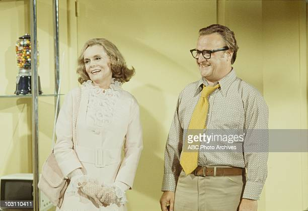 STYLE Love and the Girlish Groom Airdate October 6 1972 MARIE