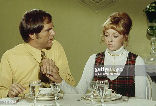STYLE Love and the Girlish Groom Airdate October 6 1972 ROBERT