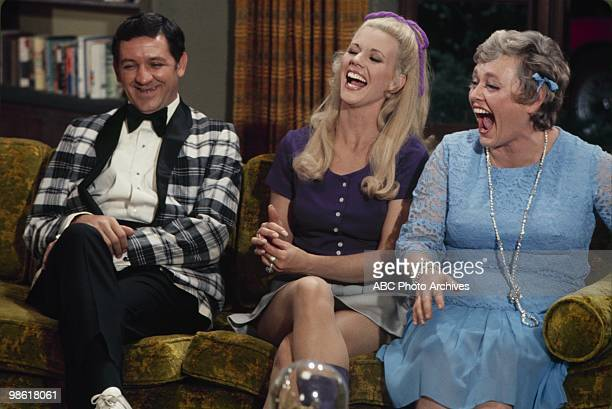 STYLE Love and the Great Catch Airdate on January 30 1970 GEORGE