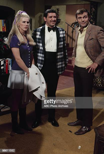 STYLE Love and the Great Catch Airdate on January 30 1970 MARY