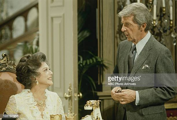 STYLE 'Love and the Impossible Gift' Airdate January 12 1973 ANN