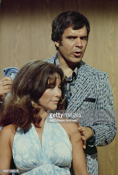 STYLE Love and the Impressionist Airdate December 1 1972 MICHELE