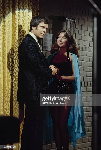 STYLE Love and the Impressionist Airdate December 1 1972 RICH