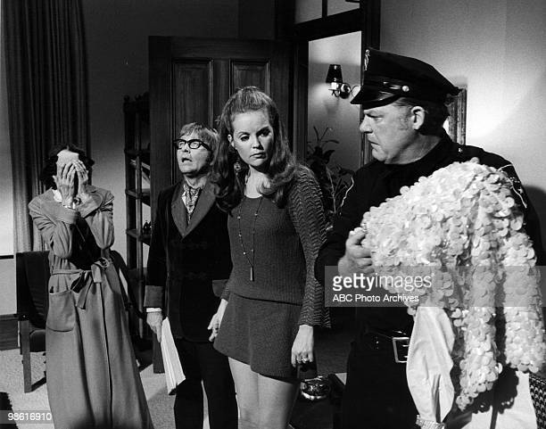 STYLE Love and the Living Doll Airdate on October 61969 ESTELLE