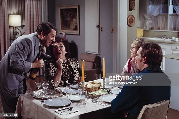 STYLE Love and the Lovesick Sailor/Love and the Mistress/Love and the Reincarnation/Love and the Sex Survey Airdate October 29 1971 VITO