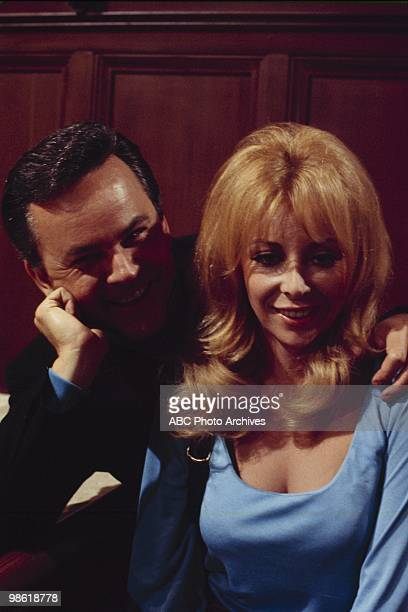STYLE 'Love and the Modern Wife' Airdate on October 27 1969 ANGELIQUE