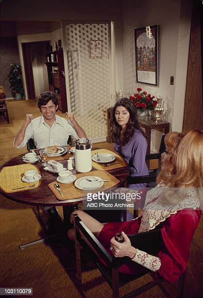 STYLE Love and the Mr and Ms Airdate March 2 1973 PETER