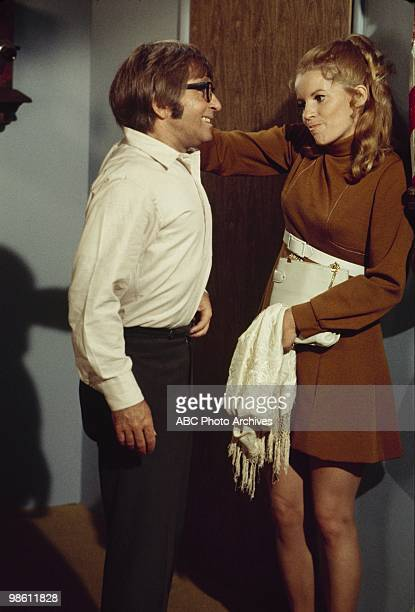 STYLE Love and the Nurse Airdate October 2 1970 ARTE