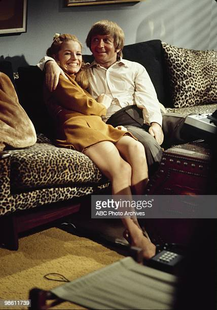 STYLE Love and the Nurse Airdate October 2 1970 JULIE
