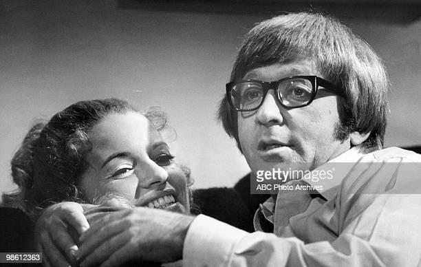 "Love and the Nurse"" - Airdate October 2, 1970. JULIE SOMMARS;ARTE JOHNSON"