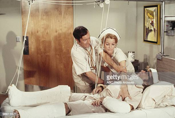 STYLE Love and the Nurse Airdate October 2 1970 KIP