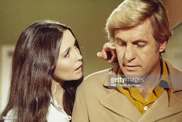 STYLE Love and the Nutsy Girl Airdate January 29 1971 ANJANETTE
