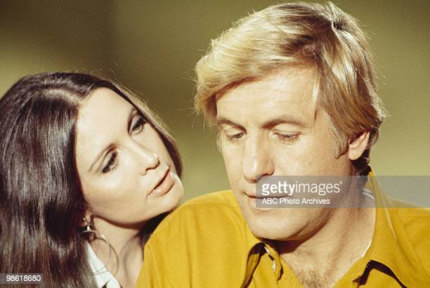 STYLE 'Love and the Nutsy Girl' Airdate January 29 1971 ANJANETTE