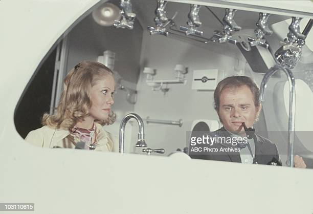 STYLE Love and the Plane Fantasy Airdate September 14 1973 BARBARA
