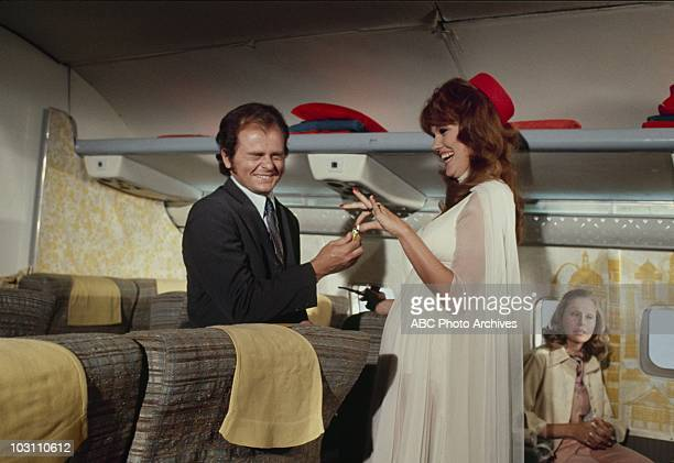 STYLE Love and the Plane Fantasy Airdate September 14 1973 GARY