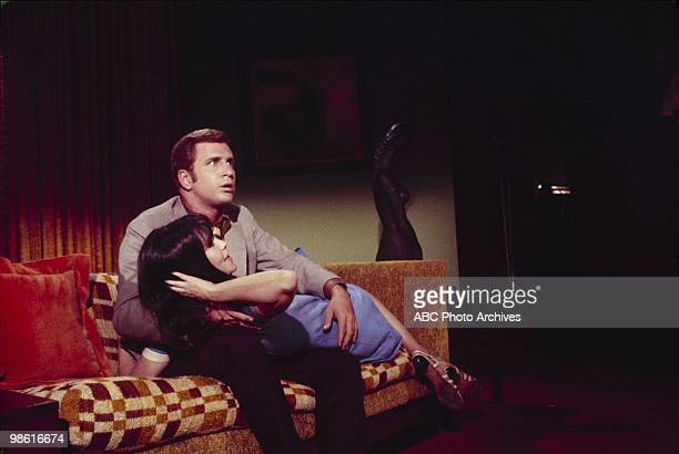 STYLE 'Love and the Roommate' Airdate on November 17 1969 TED