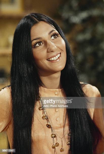 STYLE Love and the Sack Airdate January 15 1971 CHER