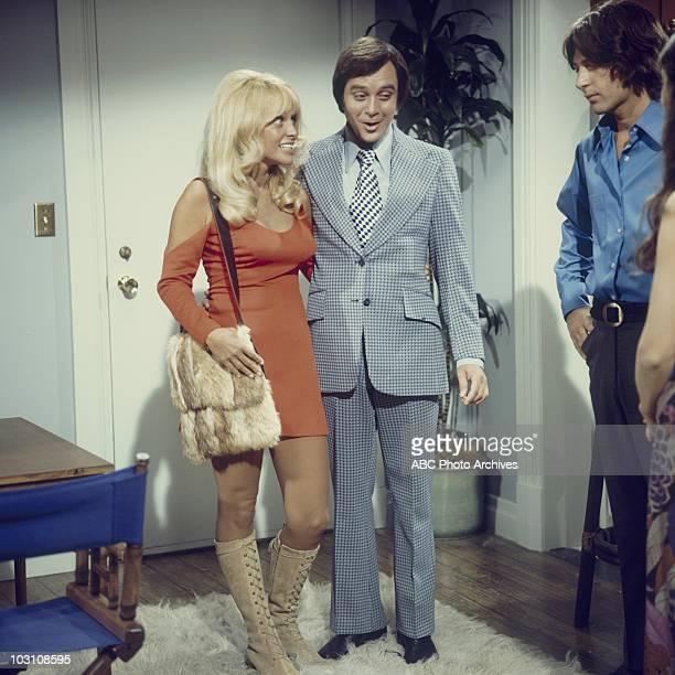STYLE Love and the Secret Habit Airdate December 8 1972 JOY