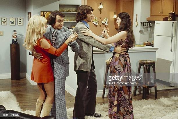 STYLE Love and the Secret Habit Airdate December 8 1972 JOY