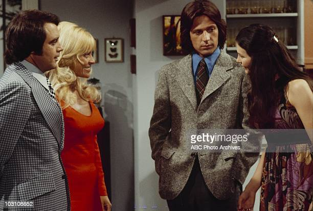 STYLE Love and the Secret Habit Airdate December 8 1972 MICHAEL