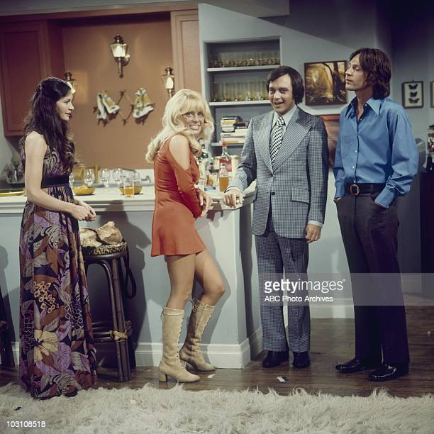 STYLE Love and the Secret Habit Airdate December 8 1972 MICHELE