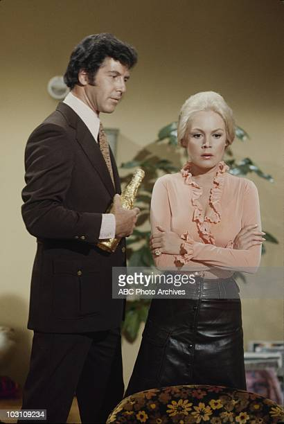 STYLE Love and the Sensuous Twin Airdate September 15 1972 JED