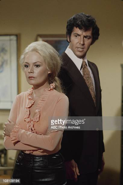 STYLE Love and the Sensuous Twin Airdate September 15 1972 SANDRA
