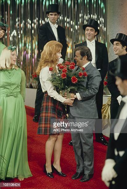 STYLE Love and the Singing Suitor Airdate January 26 1973 BRIDGET