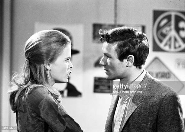 STYLE Love and the Single Couple Airdate on October 27 1969 DIANA