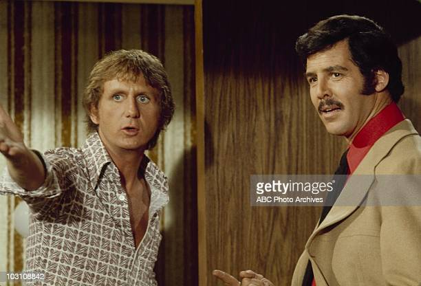STYLE Love and the Spaced Out Chick Airdate October 13 1972 RENE