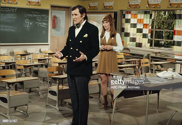 STYLE Love and the Teacher Airdate on February 13 1970 ORSON
