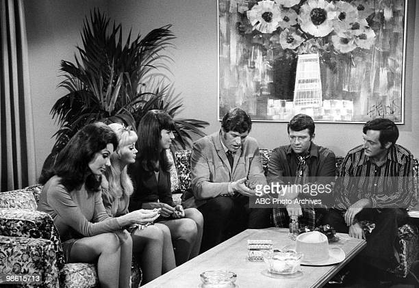 STYLE Love and the Wild Party Airdate November 17 1969 FRANCINE