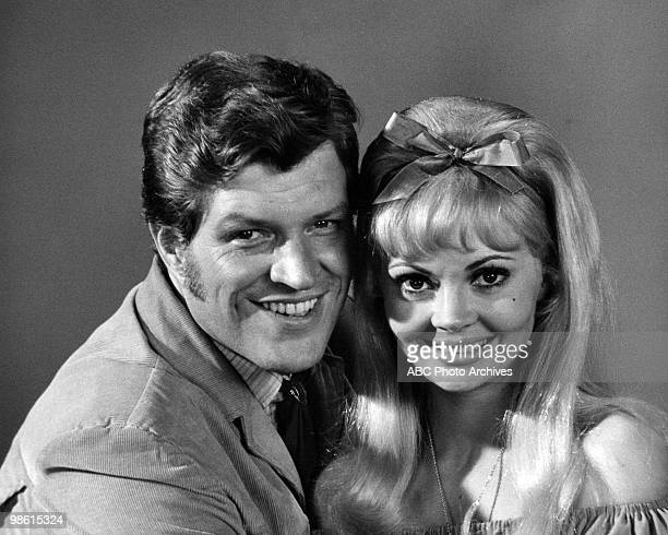 STYLE Love and the Wild Party Airdate November 17 1969 PETER