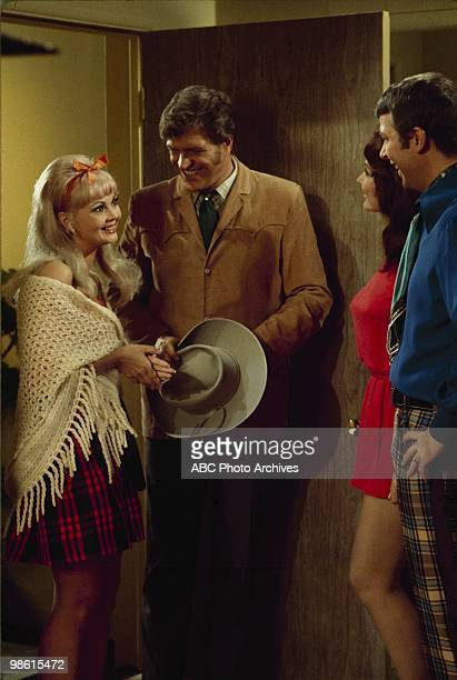 STYLE Love and the Wild Party Airdate on November 17 1969 JEANNINE