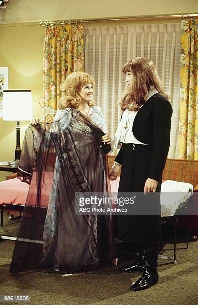 STYLE Love and Women's Lib Airdate March 12 1971 BETH