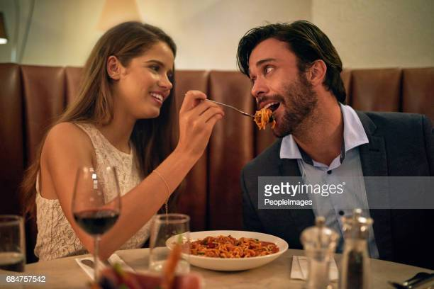 love at first bite - love bite stock pictures, royalty-free photos & images