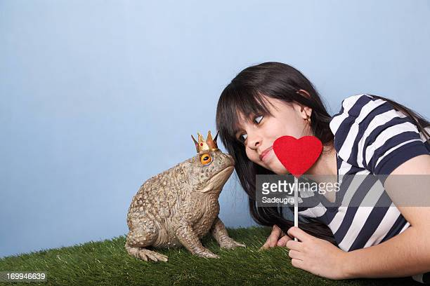 love at first sight - ugly girl stock photos and pictures