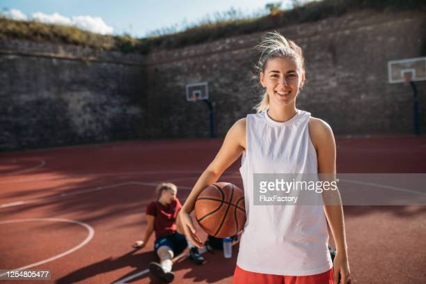 i love basketball - basketball player stock pictures, royalty-free photos & images