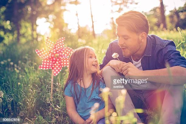 Ich liebe daddy's Mädchen,