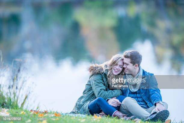 love birds - fatcamera stock pictures, royalty-free photos & images