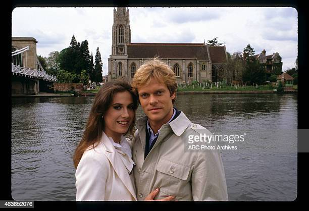 BOAT Love Boat in London My mother My Chaperone / The Present / The Death and Life of Sir Alfred Demerest / Welcome Aboard Airdate November 24 1984...