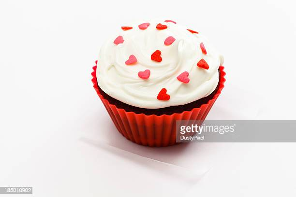 Amour Cupcakes