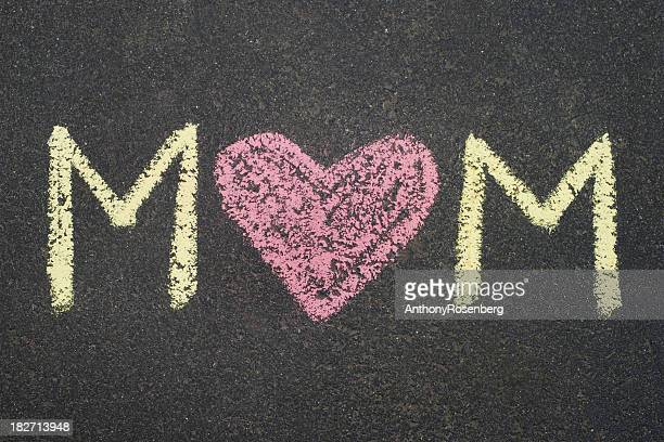 Love for Mom