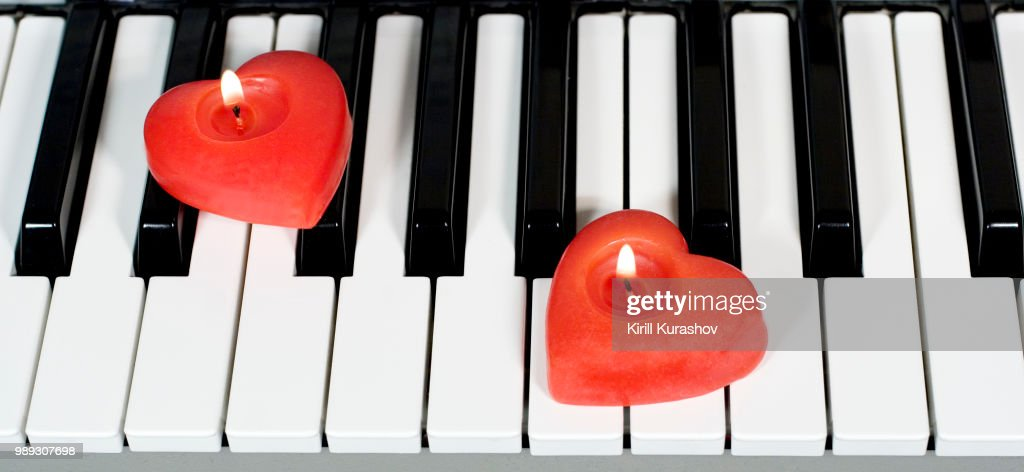 Love for music : ストックフォト