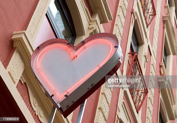 love for rent - hoeren stockfoto's en -beelden